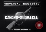 Image of German troops invade Czechoslovakia Brno Moravia Czechoslovakia, 1939, second 6 stock footage video 65675028720