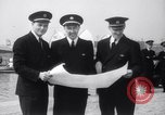 Image of Boeing-314 Yankee Clipper Baltimore Maryland USA, 1939, second 10 stock footage video 65675028725