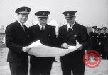 Image of Boeing-314 Yankee Clipper Baltimore Maryland USA, 1939, second 11 stock footage video 65675028725