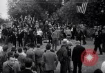 Image of Strikers from steel plants Monroe Michigan USA, 1937, second 12 stock footage video 65675028726