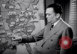Image of FBI officials capture spies New York United States USA, 1941, second 7 stock footage video 65675028727