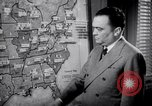 Image of FBI officials capture spies New York United States USA, 1941, second 9 stock footage video 65675028727