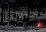 Image of US army with Flamethrowers Fort Belvoir Virginia USA, 1941, second 4 stock footage video 65675028729