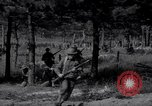 Image of US army with Flamethrowers Fort Belvoir Virginia USA, 1941, second 6 stock footage video 65675028729