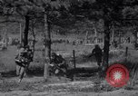 Image of US army with Flamethrowers Fort Belvoir Virginia USA, 1941, second 9 stock footage video 65675028729