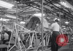 Image of Production of Vultee BT-13 planes Downey California USA, 1941, second 8 stock footage video 65675028730