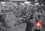 Image of Production of Vultee BT-13 planes Downey California USA, 1941, second 10 stock footage video 65675028730