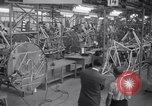 Image of Production of Vultee BT-13 planes Downey California USA, 1941, second 11 stock footage video 65675028730
