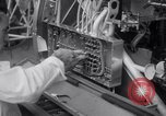Image of Production of Vultee BT-13 planes Downey California USA, 1941, second 12 stock footage video 65675028730