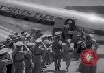 Image of Models with US Marines Quantico Virginia USA, 1941, second 5 stock footage video 65675028731