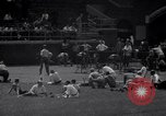 Image of Track and field events at Franklin field Philadelphia Pennsylvania USA, 1941, second 4 stock footage video 65675028733