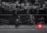 Image of Track and field events at Franklin field Philadelphia Pennsylvania, 1941, second 11 stock footage video 65675028733