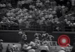 Image of Track and field events at Franklin field Philadelphia Pennsylvania, 1941, second 18 stock footage video 65675028733