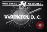 Image of Joe DiMaggio Washington DC USA, 1941, second 3 stock footage video 65675028735