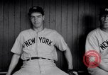 Image of Joe DiMaggio Washington DC USA, 1941, second 7 stock footage video 65675028735