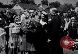 Image of Rose Festival celebrations Newark New Jersey USA, 1941, second 8 stock footage video 65675028737