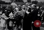 Image of Rose Festival celebrations Newark New Jersey USA, 1941, second 9 stock footage video 65675028737