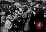 Image of Rose Festival celebrations Newark New Jersey USA, 1941, second 10 stock footage video 65675028737