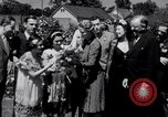 Image of Rose Festival celebrations Newark New Jersey USA, 1941, second 11 stock footage video 65675028737