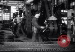 Image of Test on tires Akron Ohio USA, 1941, second 5 stock footage video 65675028739