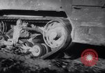 Image of Test on tires Akron Ohio USA, 1941, second 6 stock footage video 65675028739