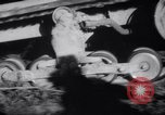 Image of Test on tires Akron Ohio USA, 1941, second 8 stock footage video 65675028739