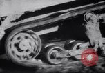 Image of Test on tires Akron Ohio USA, 1941, second 9 stock footage video 65675028739