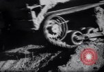 Image of Test on tires Akron Ohio USA, 1941, second 10 stock footage video 65675028739