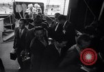 Image of Convicted crew of Italian liner Colorado New York United States USA, 1941, second 10 stock footage video 65675028741