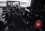 Image of Convicted crew of Italian liner Colorado New York United States USA, 1941, second 11 stock footage video 65675028741