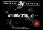 Image of Aluminum recycling World War 2 Wilmington Ohio USA, 1941, second 3 stock footage video 65675028750
