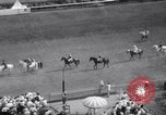 Image of Annual American Derby Arlington Park Illinois USA, 1941, second 6 stock footage video 65675028755