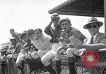 Image of Annual American Derby Arlington Park Illinois USA, 1941, second 9 stock footage video 65675028755