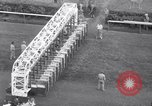 Image of Annual American Derby Arlington Park Illinois USA, 1941, second 10 stock footage video 65675028755