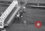 Image of Annual American Derby Arlington Park Illinois USA, 1941, second 11 stock footage video 65675028755