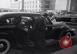 Image of Harry Hopkins leaves for Lisbon New York United States USA, 1941, second 5 stock footage video 65675028758