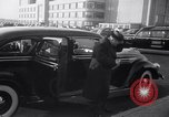 Image of Harry Hopkins leaves for Lisbon New York United States USA, 1941, second 6 stock footage video 65675028758
