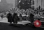 Image of Mummers in gala parade Philadelphia Pennsylvania USA, 1941, second 9 stock footage video 65675028760