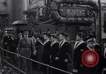 Image of Free French General Charles de Gaulle visits London London England United Kingdom, 1941, second 8 stock footage video 65675028762