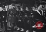 Image of Free French General Charles de Gaulle visits London London England United Kingdom, 1941, second 9 stock footage video 65675028762
