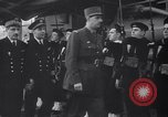 Image of Free French General Charles de Gaulle visits London London England United Kingdom, 1941, second 10 stock footage video 65675028762