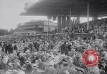 Image of American thoroughbred horse Lawrin at Flamingo Stakes Hialeah Florida USA, 1938, second 9 stock footage video 65675028770