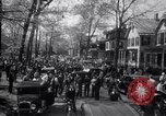 Image of High School Students skip classes Plainfield New Jersey USA, 1938, second 6 stock footage video 65675028775