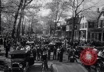 Image of High School Students skip classes Plainfield New Jersey USA, 1938, second 7 stock footage video 65675028775