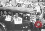 Image of High School Students skip classes Plainfield New Jersey USA, 1938, second 10 stock footage video 65675028775