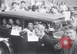 Image of High School Students skip classes Plainfield New Jersey USA, 1938, second 12 stock footage video 65675028775