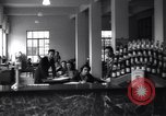 Image of Officials working inside an Oil Administration Office Mexico, 1938, second 4 stock footage video 65675028788