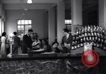 Image of Officials working inside an Oil Administration Office Mexico, 1938, second 8 stock footage video 65675028788