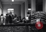 Image of Officials working inside an Oil Administration Office Mexico, 1938, second 9 stock footage video 65675028788
