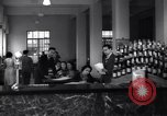 Image of Officials working inside an Oil Administration Office Mexico, 1938, second 10 stock footage video 65675028788